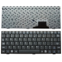 Клавиатура за ASUS EEE PC 700 701 900 901 EEE PC 4G Черна