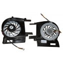 Вентилатор CPU FAN Acer TravelMate 2300 4000 4060 4080 4500