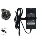 Захранващ Адаптер DELL 90W AC Adapter J62H3 PA-3E PA-1900-28D Power Cable
