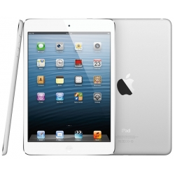 Apple iPad mini Cellular 16GB White MD543HC/A