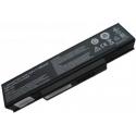 Батерия ОРИГИНАЛНА LG E500 Gigabyte W451U W551N W566U MSI M655 M660 M675 VR600 VR600 GT620 CR400 PR600 Benq R55 SQU-524 6кл