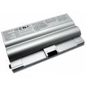 Батерия за лаптоп (заместител) Sony VAIO VGN-FZ Silver 6 Cells 11.1V 5200mAh