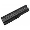 Батерия за Toshiba M300 M500 U400 U500 L310 Portege M800 PA3635U PA3636U 9кл