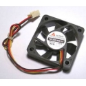 Y.S.TECH 12025 FD121225HB 12V 0.46A 3Wire Cooling Fan