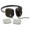 Слушалки HP HA3000 Interchangeable Color Anlog Headset