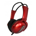 Слушалки Lenovo Headset P723(Cherry Red)