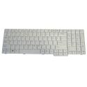 Клавиатура за Fujitsu AMILO XA3530 PI3625 LI3910 XI3650 PI3650 WHITE US