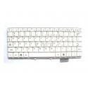 Клавиатура за Lenovo Ideapad S10-2 Бяла