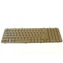 Клавиатура за HP Pavilion DV7-1000 DV7-1100 DV7-1400 DV7 Bronze