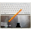 Клавиатура за Acer Aspire 1830 1830T 1830TZ One 721 US Бяла