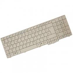 Клавиатура за Acer Aspire 7520 7520G 7720 7220 Бяла
