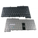 Клавиатура за Dell Precision M2400 M4400 E5400 E5500 E6400 E6500 Black Backlit