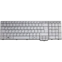 Клавиатура за Fujitsu AMILO XA3530 PI3625 LI3910 XI3650 PI3660 WHITE UK
