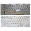 Клавиатура за MSI U100 US White с КИРИЛИЦА