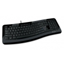 Клавиатура Microsoft Comfort Curve Keyboard 3000 USB English Retail