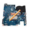 Дънна Платка Lenovo Ideapad G50-30 Intel Celeron N2830