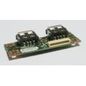 FSC Siemens 38007732 Notebook USB Board Amilo Pi 3525 3540