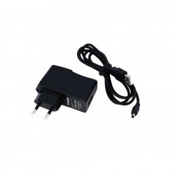 AC Adapter (заместител) USB 10W 5V 2A (шуко) with 3.5x1.35mm cable