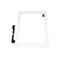 "LCD Touch Panel 9.7"" for Apple iPad3 - White"