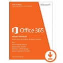 Office 365 Home Premium 32/64 Bulgarian Subscr 1YR Eurozone Medialess