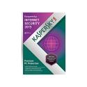 Софтуер анти вирус KASPERSKY KIS 2012/13 RETAIL