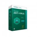 Kaspersky Anti-Virus 2016 1+1-Desktop, 1 year, Base Box