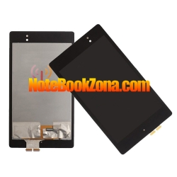 LCD Display + Touch Digitizer Screen Assembly For ASUS Nexus 7 2 FHD 2013 ME571K