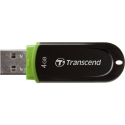 Transcend 4GB JETFLASH 300 (Green)