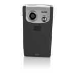 Джобна видео камера Kodak Zi6 HD Pocket Video Camera