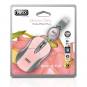 Mini optical mouse for notebook SWEEX
