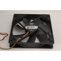 120mm PC CoolerMaster DF1202512SEDN Fan Ventilator 0,1A 3-pin