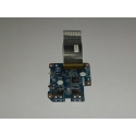 Lenovo IdeaPad Y570 USB Board