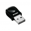 Адаптер D-Link Wireless N USB Nano Adapter