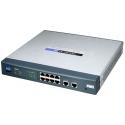 Рутер Cisco 2x WAN; 10/100 8-Port VPN Router; Load Balancing + Redundant Connection