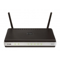 Рутер D-Link Wireless N Home Router with 4 Port 10/100 Switch