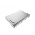 Твърд диск SEAGATE HDD External Backup Plus Portable (2.5'',1TB,USB 3.0) Silver