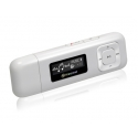 Mp3 плейър Transcend 8GB MP330 White